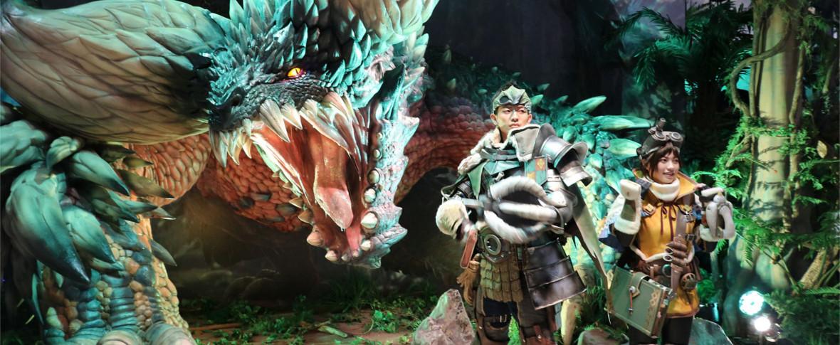 Il Giappone del gaming rialza la testa
