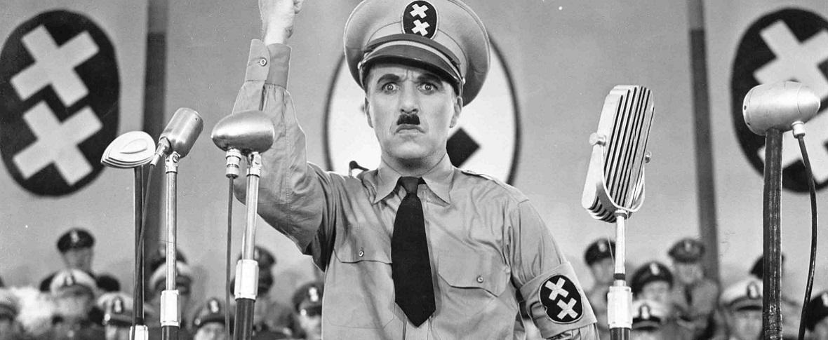 Il grande dittatore, genesi di un capolavoro