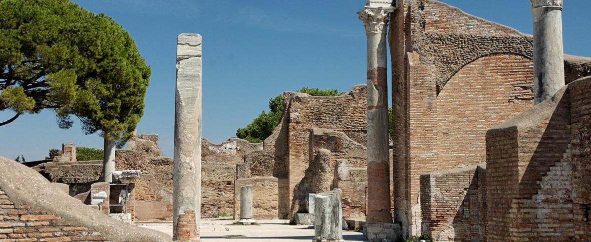 Il nuovo volto di Ostia Antica