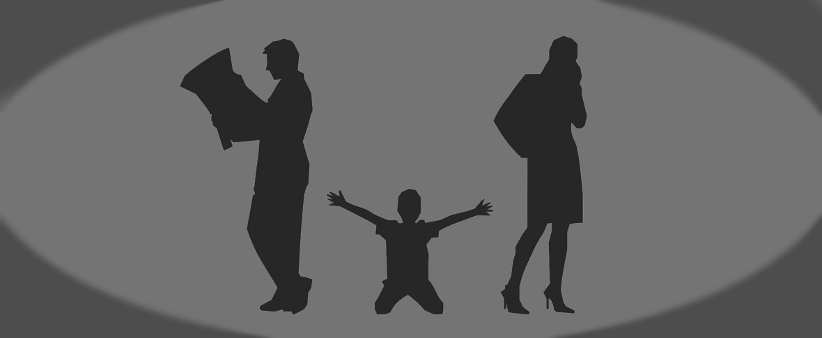 L'alienazione genitoriale nelle separazioni conflittuali