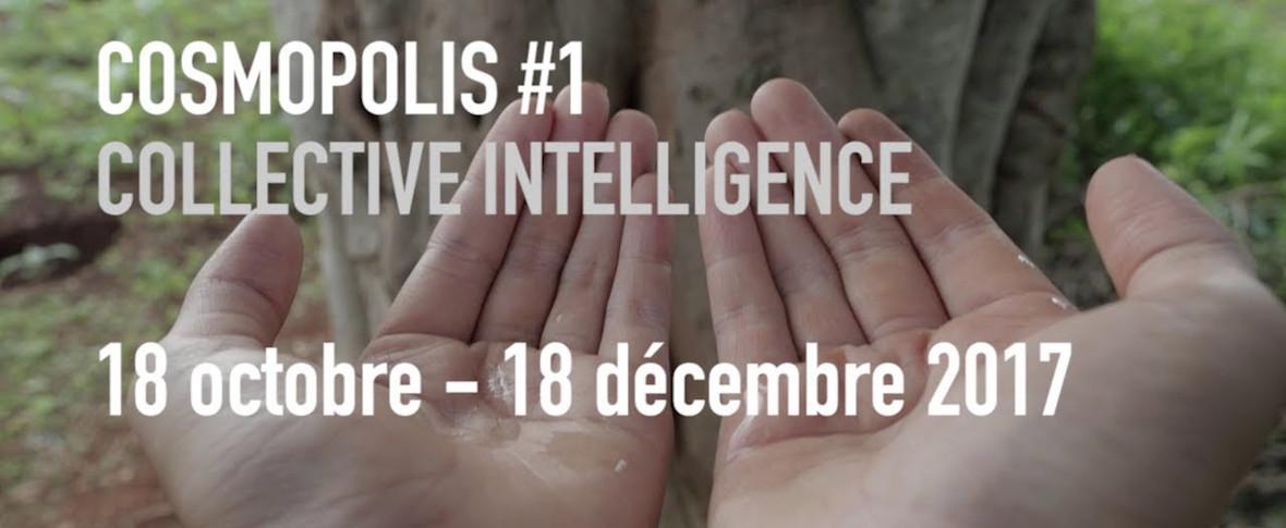 L'intelligenza collettiva del Centre Pompidou