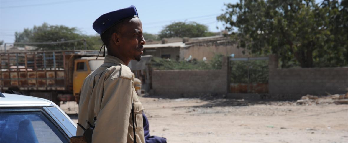 La Somalia martoriata