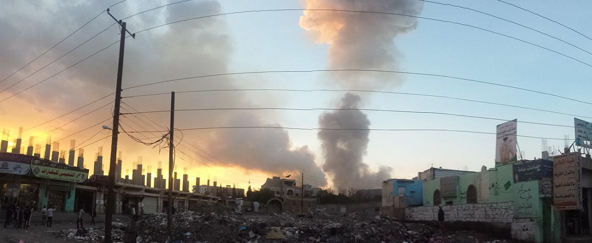 La crisi umanitaria in Yemen e la difficile partita saudita