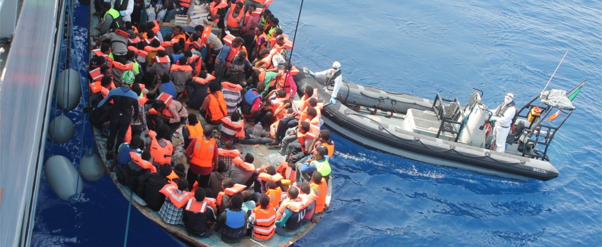La forzatura del Gruppo di Visegrád sui migranti