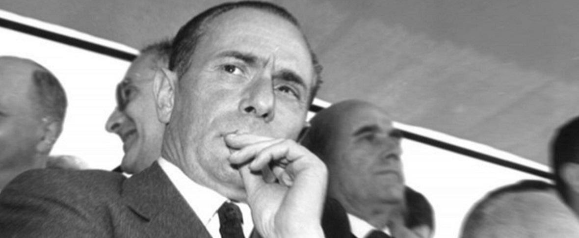 La morte di Enrico Mattei, un caso ancora aperto