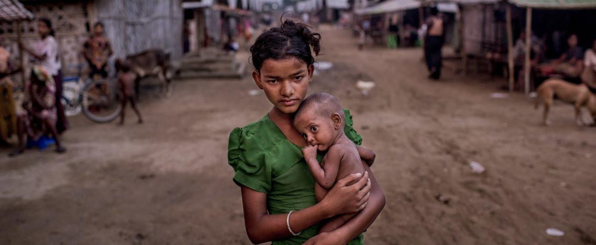 La questione Rohingya scuote il Myanmar