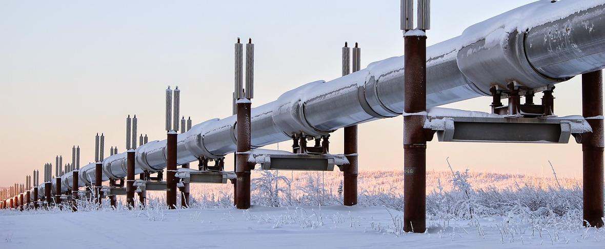 Nord Stream 2, tra Russia e UE