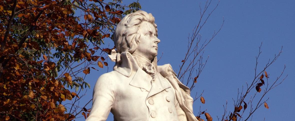 Percorsi della malinconia nel classicismo viennese: Mozart