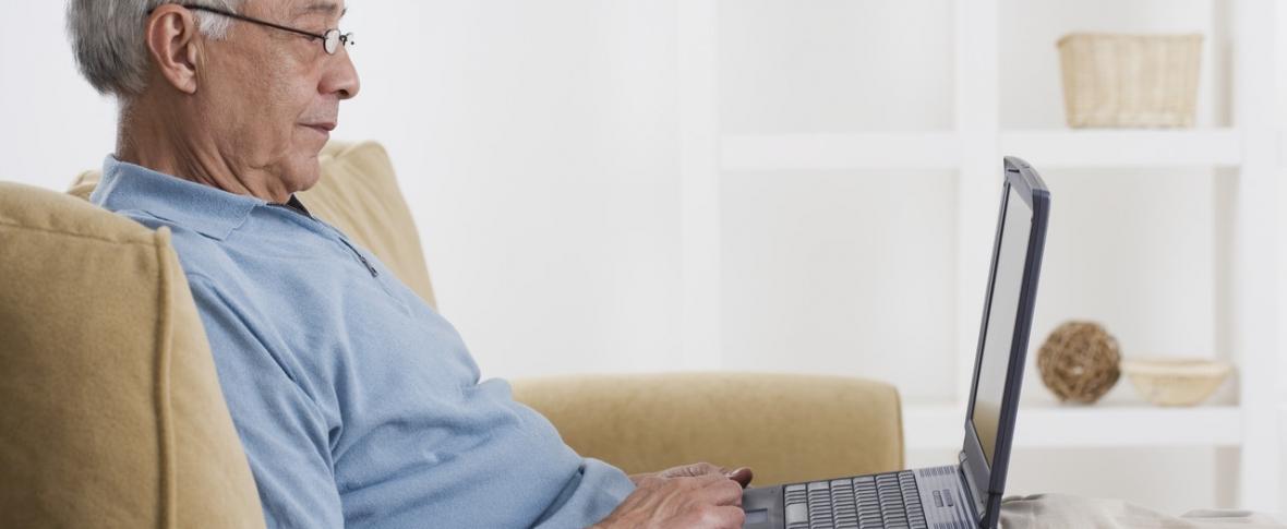 Rapporto OMS: entro il 2050 una persona su cinque sarà over 60