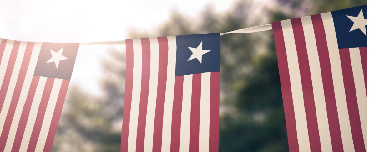 Sarà Weah il prossimo presidente della Liberia?