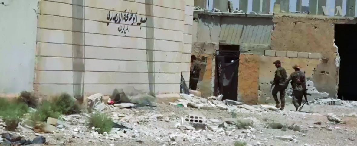 Stato islamico: inesorabile declino o trasformazione?