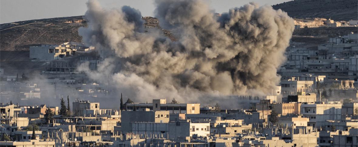 Terrorismi a confronto: le differenze tra al-Qaida e ISIS