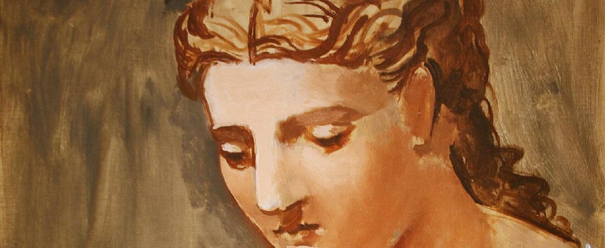 Tra Cubismo e Classicismo: Picasso a Roma