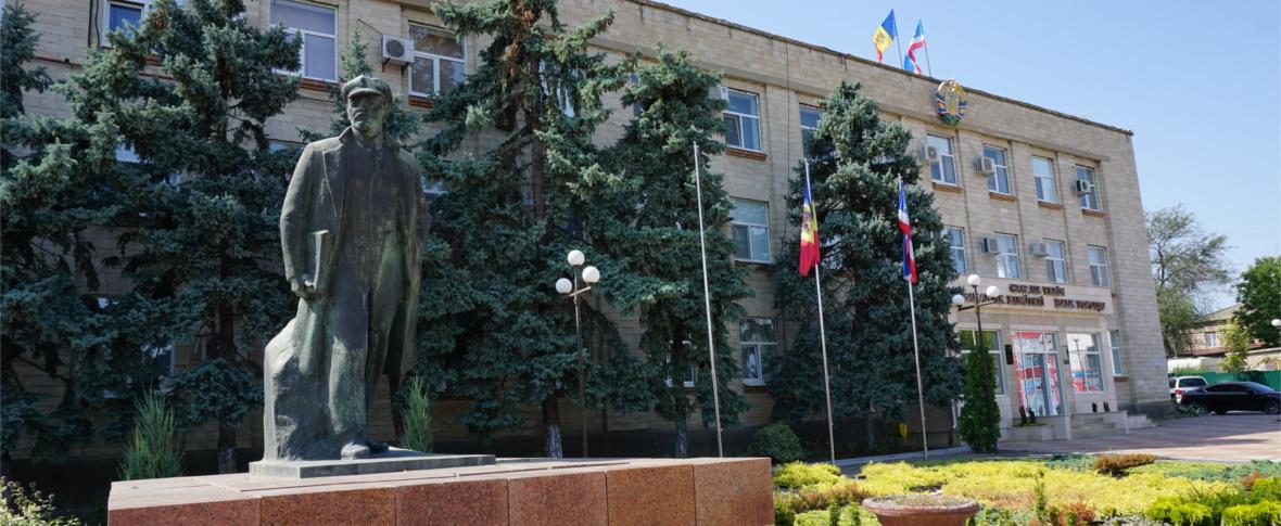 Viaggio tra le autonomie della Moldavia