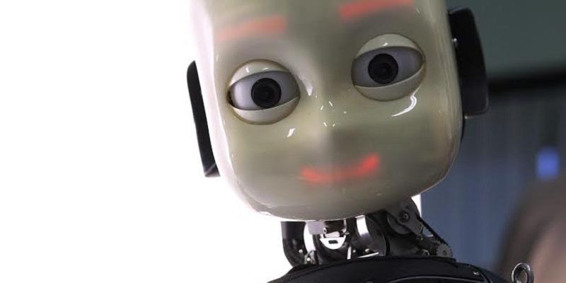 La robotica italiana alla ribalta nel 2017