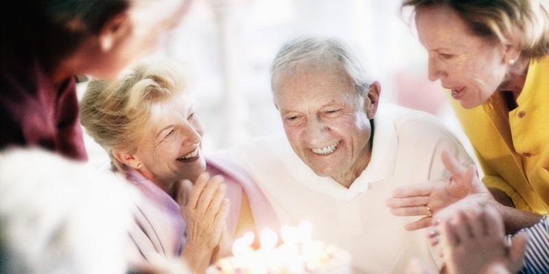 Si allunga l'aspettativa di vita. L'Italia nella top 10