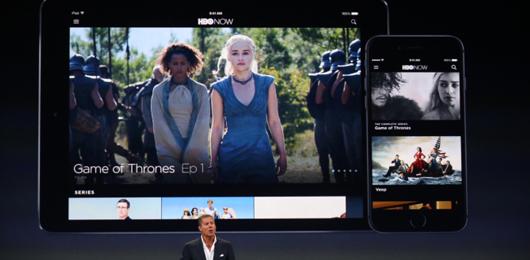 HBO sbarca su Apple