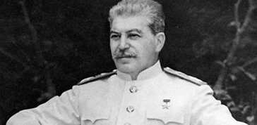 "Stalin e Wikipedia come si dice ""purga"" in russo?"