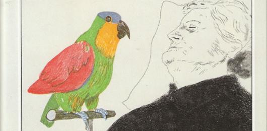 Il pappagallo di Julian Barnes