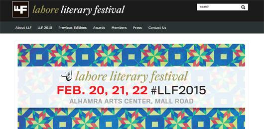 Via della seta: Primavera letteraria in Pakistan