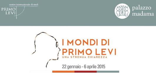 Torino: il vortice di Primo Levi