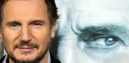 L'abiura di Liam Neeson
