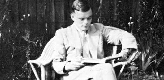 Un milione di sterline per il taccuino di Turing