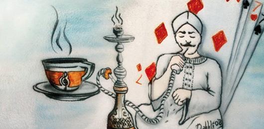 L'arma della scrittura: la Tunisia in punta di penna