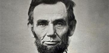 Il rinnovato interesse per la figura di Lincoln