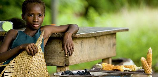 L'Africa, il continente ottimista