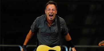 Con il nuovo album Bruce Springsteen le canta a Wall Street