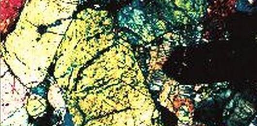 Carbone organico da Marte, ma non biologico