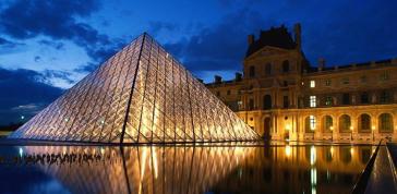 Il museo più visitato? Il Louvre (e gli italiani sono fuori dalla top ten)