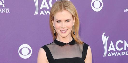 Con Nicole Kidman rivive il mito di Grace Kelly
