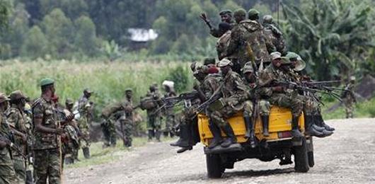 Congo: la pace è ancora lontana