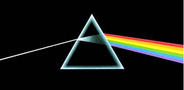 I Pink Floyd sul lato oscuro della luna – 1973
