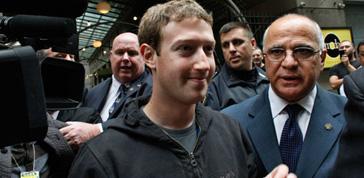 Facebook in borsa, l'inizio di una nuova bolla?