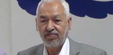 Leaders della primavera araba: Rashid Ghannushi