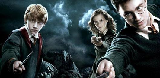Harry Potter e il suo clone