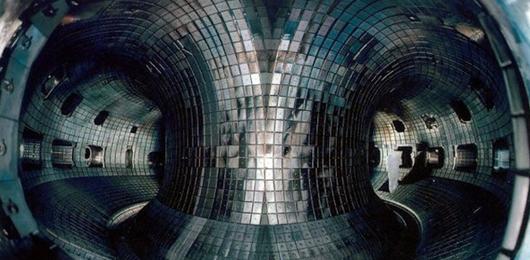 ITER ha finalmente trovato una casa