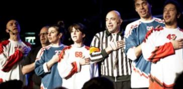 I Campionati mondiali di improvvisazione teatrale per la prima volta in Italia