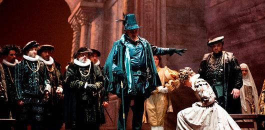 Torna il Don Carlo nella 'versione di Modena'