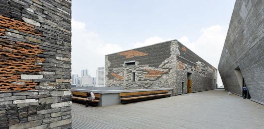 Il più importante riconoscimento per l'architettura va per la prima volta a un architetto cinese. Il Pritzker Prize a Wang S