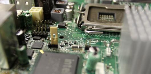 Il futuro dei computer è 4D