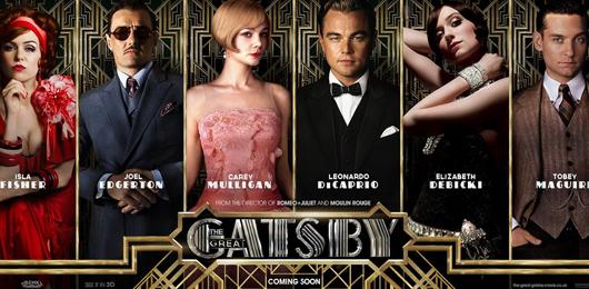 Il grande Gatsby apre il Festival di Cannes