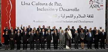 Il vertice ASPA rinforza i legami economici tra il mondo arabo e l'America del Sud