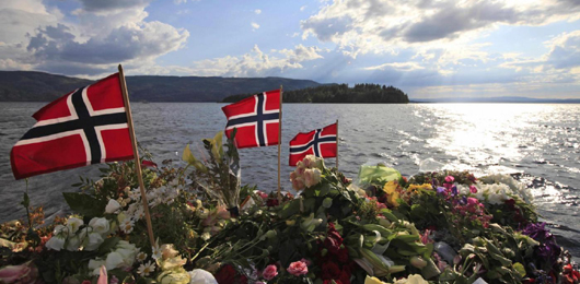 In Norvegia l'ombra di Breivik