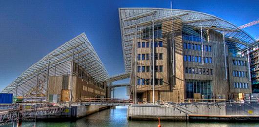 Il Tjuvholmen Art Museum di Renzo Piano: un itinerario tra natura e arte