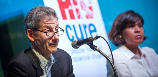 I pazienti di Boston che hanno sconfitto l'HIV