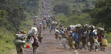Repubblica Democratica del Congo e Ruanda